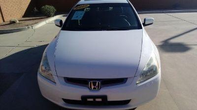 2005 Honda Accord Sdn