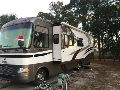 2007 Holiday Rambler Admiral 30SFS