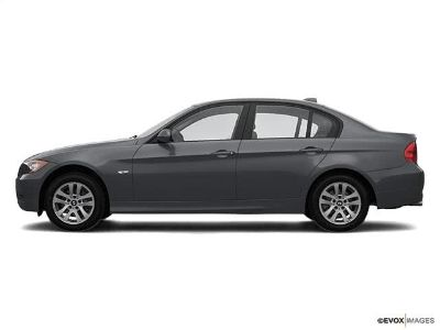 2007 BMW 3-Series 328xi ()