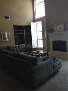 Furnished Private Room And Bath For Rent In Beautiful Home In Round Rock Texas