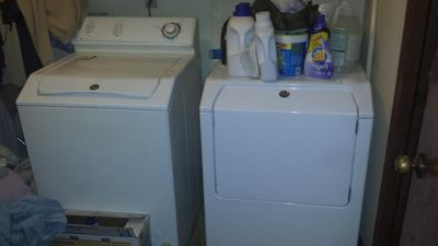 $250, Washer  Dryer for sale