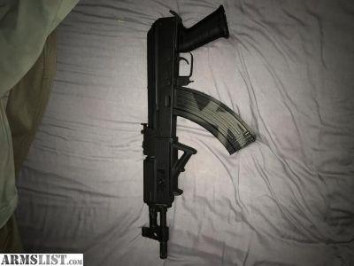 For Sale: CIA - Draco AK Pistol