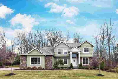 3820 HIDDEN SPRINGS Drive Erie Four BR, Located in the highly