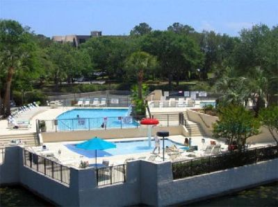 $800 Hilton Head Island - 1 week rental at Island Club SeaWatch April 6- 13th- Spring