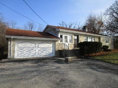 2 Bed 1 Bath Foreclosure Property in Lombard, IL 60148 - N425 Swift Rd