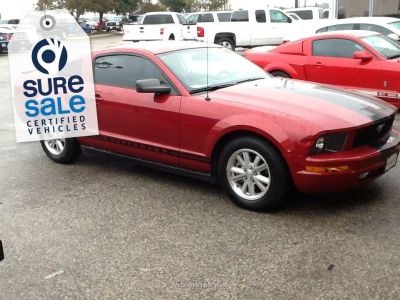 2009 Ford Mustang V6 Deluxe ()
