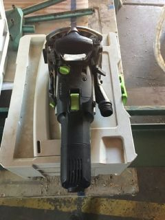 Festool Domino Jointer DF 500 Q Set RTR#7093753-04