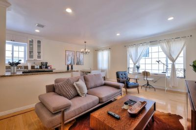$5100 2 apartment in West Los Angeles