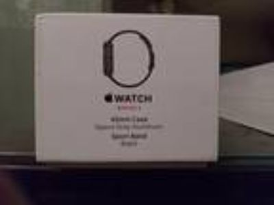 Two Apple i watch series 220 each