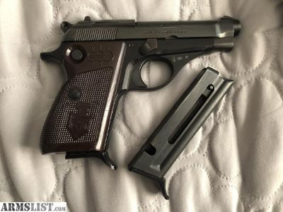 For Sale: Beretta Jaguar 22lr