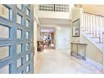 Four BR One BA In San Mateo CA 94025