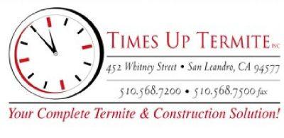 Termite Inspection Fremont