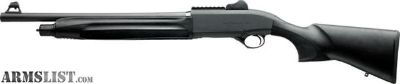 """For Sale: BERETTA 1301 TACTICAL 12GA. 3"""" 18.5"""" IC GHOST RING BLK"""