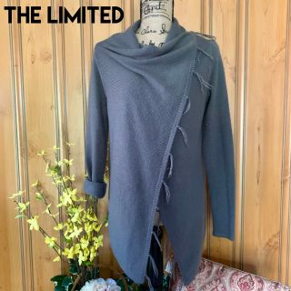 LIKE NEW! The Limited sweater