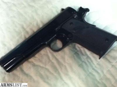 For Sale: Colt 1911