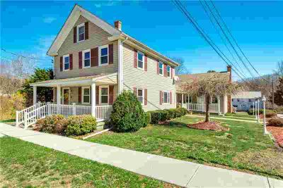 273 Great RD North Smithfield Four BR, Dynamite 2 Family with a