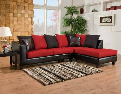 New Sectionals