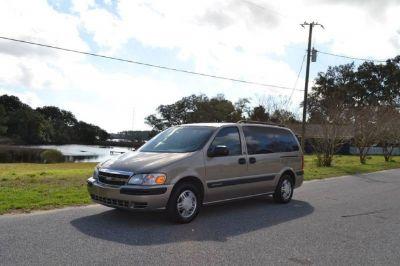 2003 Chevrolet Venture LT 4dr Extended Mini Van