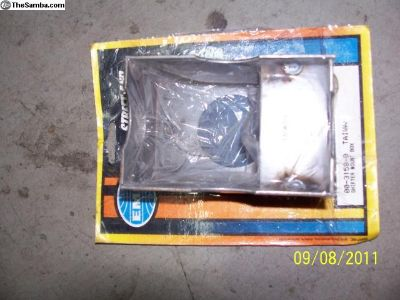 EMPI Buggy Shifter Mount Box $ 20. plus s&h