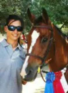 English Horseback Riding Lessons