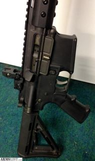 For Sale: Anderson / PSA AR15