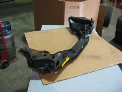 Buy BMW front subframe E32 735il 740il 750il E34 525i 540i 535i 530i 530it 525it M5 motorcycle in Cleveland, Ohio, US, for US $69.99