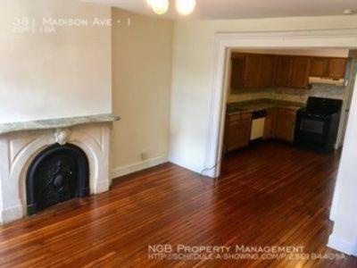 Apartment Rental - 381 Madison Ave