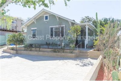 Remodeled 2 Bed, 1 Bath home in Logan Heights
