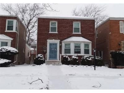 Foreclosure Property in Chicago, IL 60619 - S Calumet Ave