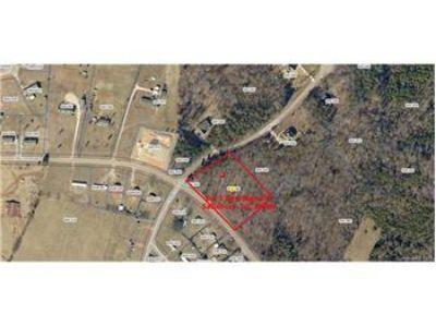 $18,500, Lot # 1 Bayridge Drive - Ph. 704-280-3516