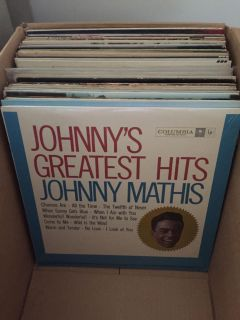 Lot of 50 Records