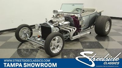 1923 Ford T-Bucket Supercharged