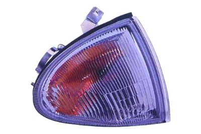 Purchase Replace HO2531124 - 93-97 Honda Del Sol Front RH Turn Signal Light motorcycle in Tampa, Florida, US, for US $89.94