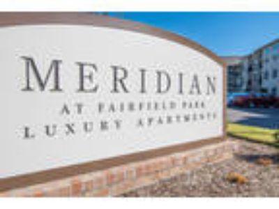 Meridian at Fairfield Park - C2A