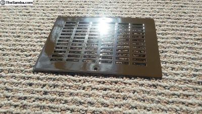 VW Vanagon Westy Ventilation Grill for Kitchen