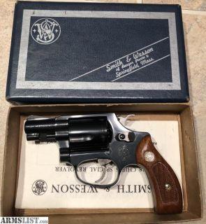 For Sale: model 36