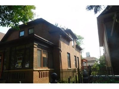 3 Bed 1 Bath Foreclosure Property in Minneapolis, MN 55407 - Oakland Ave