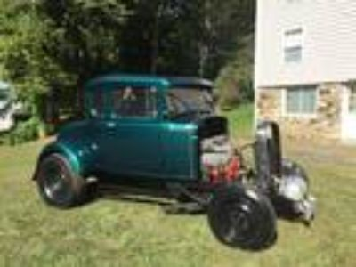 1930 Ford Model A Hot Rod Coupe