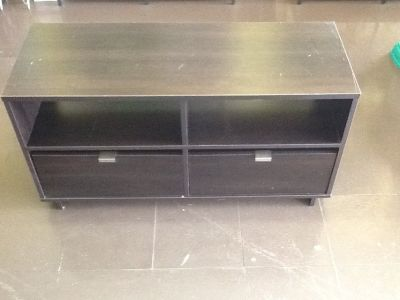Expresso TV/Media Stand With Drawers