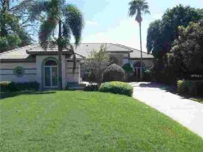 8602 Vista Point Cove Orlando Four BR, LAKEFRONT Estate Home on