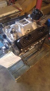 Buy GM 19258602 CT350 GM-Sealed 602 Chevy Crate Engine motorcycle in Jacksonville, Arkansas, United States, for US $3,600.00