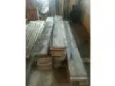 great Reclaimed Barn Wood (golden)