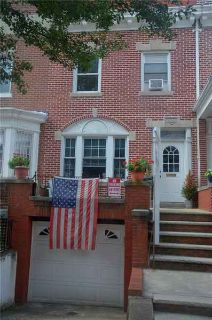 518 68th Street Brooklyn, Nice 1 Family Brick Home with 1