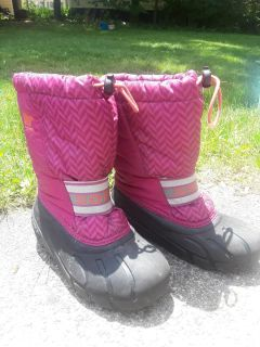 Sorrell Boots - Size 12
