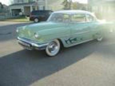 1953 Chevrolet Bel Air 150 210 Custom Old School