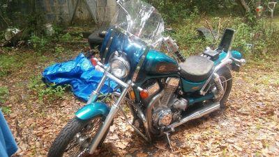 1995 Suzuki INTRUDER 1400