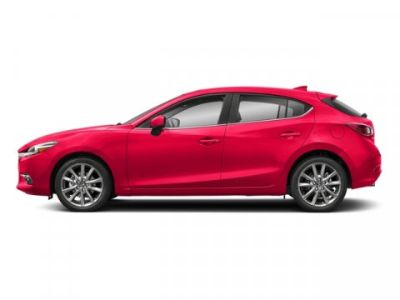 2018 Mazda MAZDA3 5-Door Grand Touring (Soul Red Metallic)