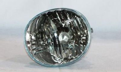 Find Fog NEW TYC Lamp Light Driver Side Left Hand motorcycle in Grand Prairie, Texas, US, for US $64.91