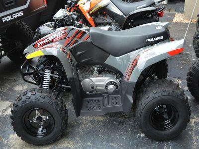 2019 Polaris Phoenix 200 ATV Kids Clearwater, FL