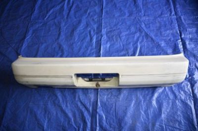Find Nissan Silvia S13 Rear Back Bumper JDM OEM '89-'94 240SX Brackets Mounts motorcycle in Fort Lauderdale, Florida, United States, for US $140.00